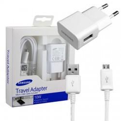 Оригинално зарядно Samsung Travel Adapter 5V 2A Fixed cable