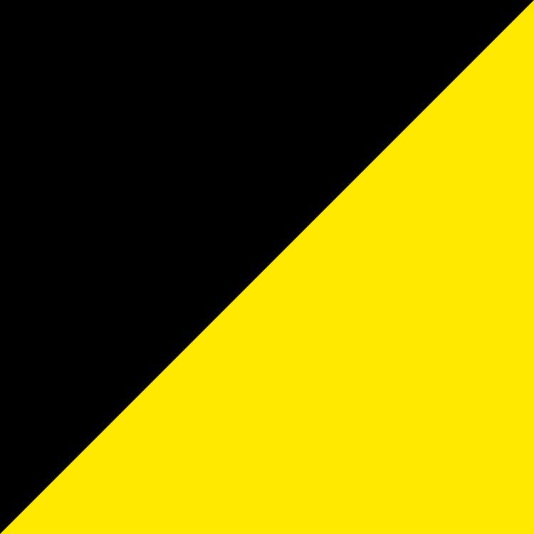 Черно с жълто