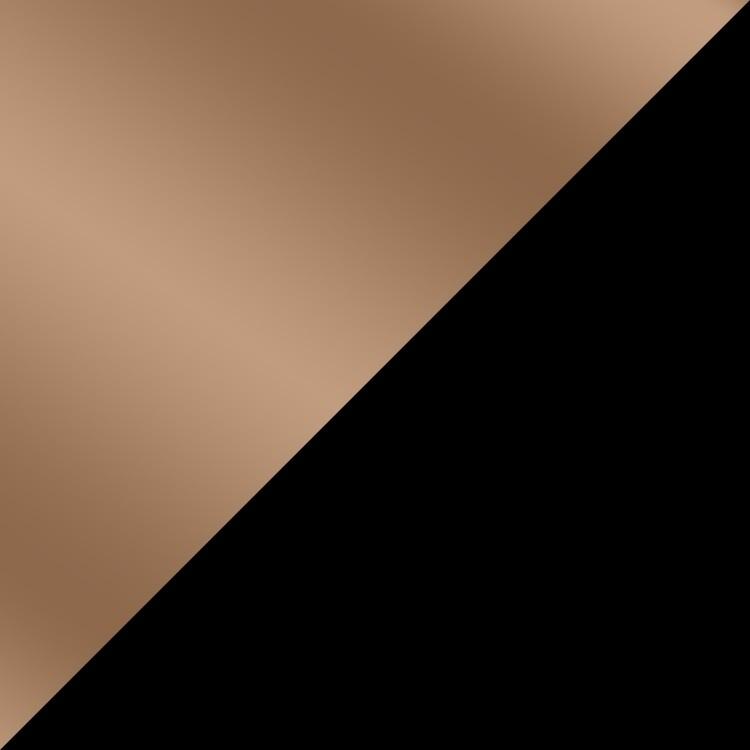 Черно и златисто