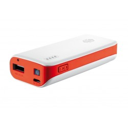Външна батерия TRUST Power Bank 4400