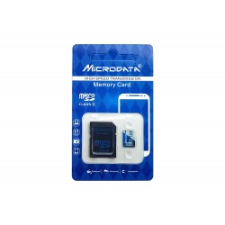 16 GB Microdata micro SD card