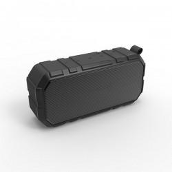 Безжична Тонколона QUBS T6010 с двойна батерия 10W, 4400 mah