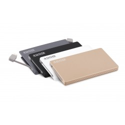 UltraSlim Power Bank 4000 mah