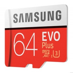 Samsung UHS-3 64GB Micro SDXC 100mb/s