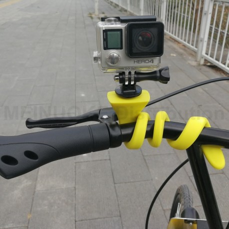 Адаптивна гъвкава стойка за GoPro/Smartphone