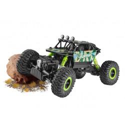 Радиоуправляема играчка, uGo RC car, Climber URC-1269 1:18 15km/h